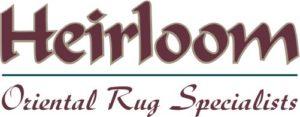 Heirloom Oriental Rug Specialists Logo